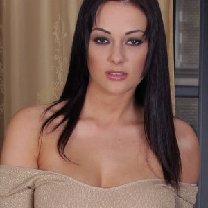 Sacha - I'm a very sexy brunette who likes to get really kinky on the phone whether you want normal chat or a very sexy chat I'm your girl.