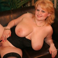 Randy Mandy - Hi guys, this is Randy Mandy here, I am mature, full bodied, voluptuous red head with green eyes, big tits and a large arse.  Come and tell me your wildest fantasies.