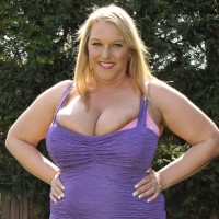 """Candice  """"Candy"""" - Hi, my name is Candice, but you can call me Candy.  I am a big bundle of fun with a curvy figure and a wicked sense of humour."""