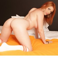 Sacha - Hi, my name is Sacha and I am 24 years old.  I have light Auburn hair and a designer vagina so I have been told.  I like to go to wine tasting events and private nudist parties.
