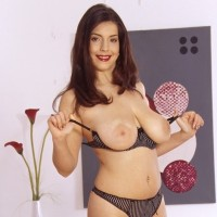 """Bella-Rose - Hi everyone, it's Bella-Rose here. My agent number is 1033.  I am 5 FT 3"""" in height and nearly 40. Let me tell you  tell you all about my sexual appetite in the bedroom"""